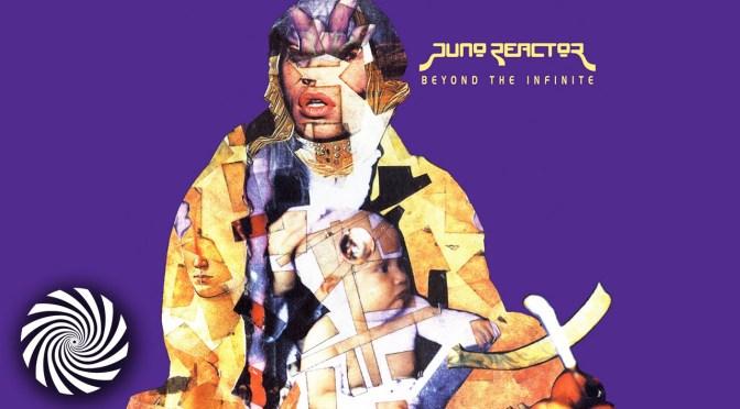 Juno Reactor: My favorite Cyberpunk Jam