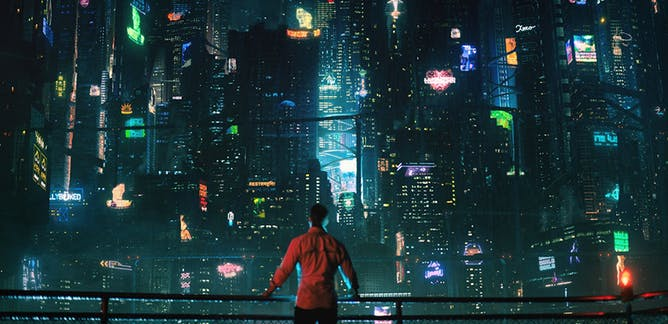 2018: A Year in Review for Cyberpunk