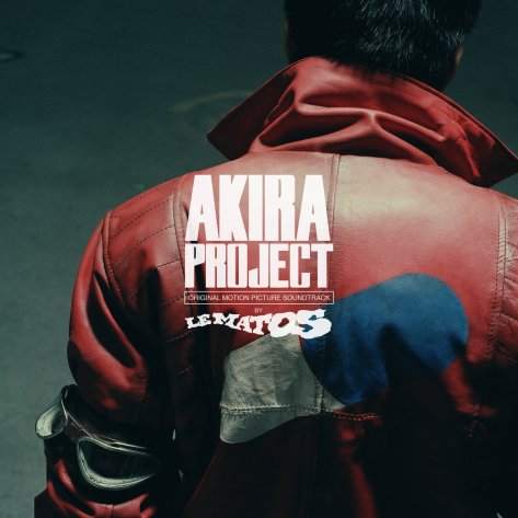 Akira Project OST Le Matos Album Picture