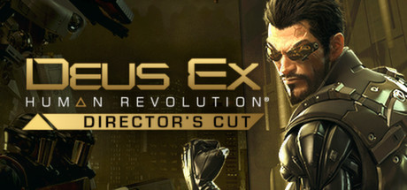 Deus Ex: Human Revolution (Review)