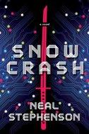 Snowcrash novel