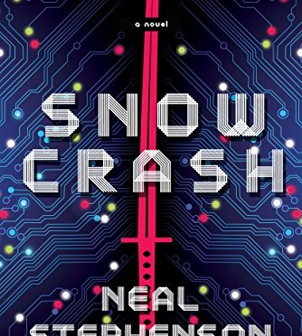 Snowcrash (1992): A review
