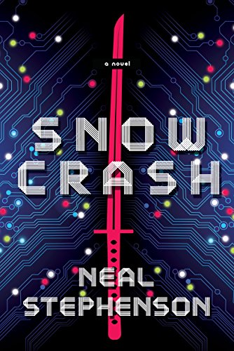 Snowcrash novel