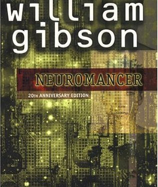 Neuromancer (1984): A Review