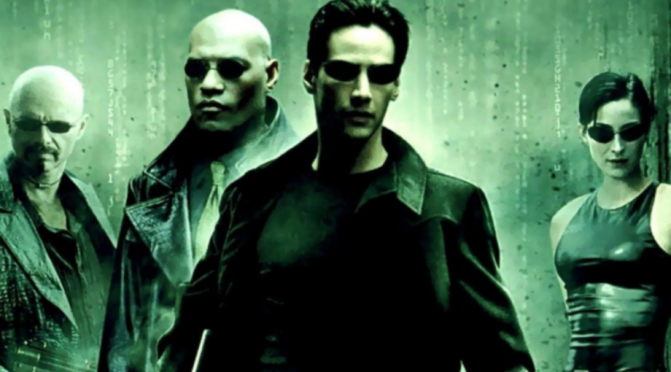 Review: The Matrix Trilogy
