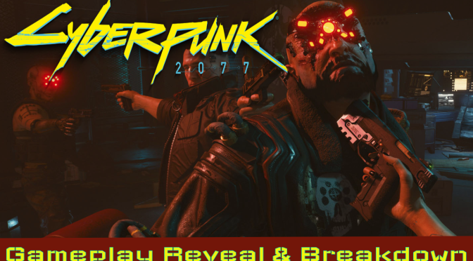 Cyberpunk 2077: Gameplay review