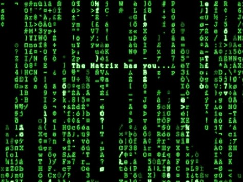 1 matrix code