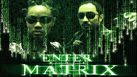 enterthematrix