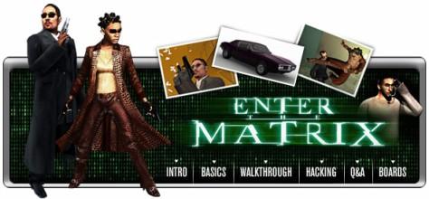 enterthematrix_guide