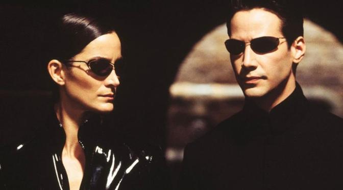 Matrix 4 Confirmed! Keanu Reeves and Carrie-Anne Moss Return