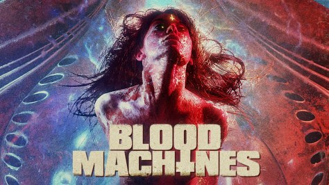 Blood Machines Carpenter Brut