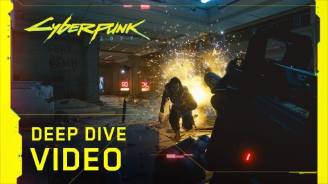 cyberpunk 2077 deep dive video