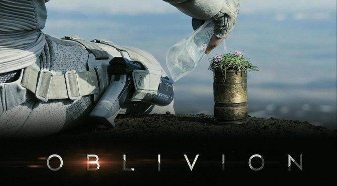 Review: Oblivion