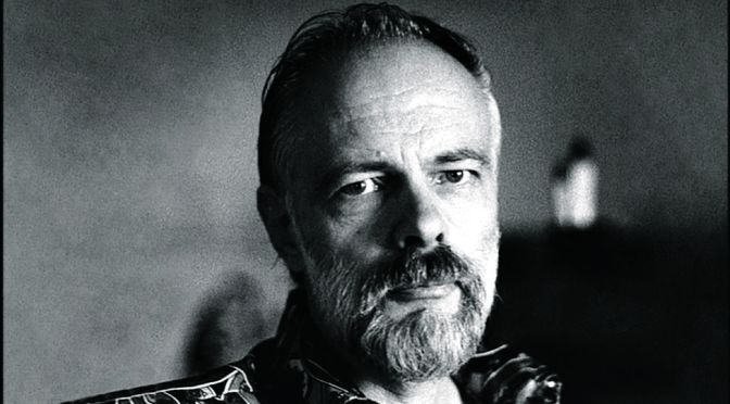 The Influence of Philip K. Dick on Film