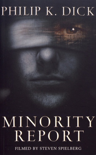 Minority Report short stories book
