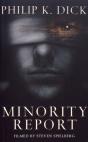 Minority Report short stories book