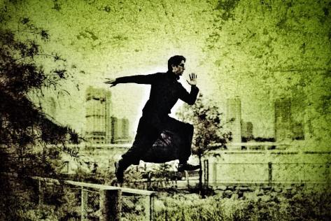 Alex Running Matrix