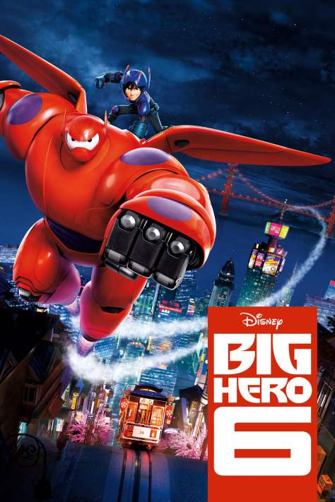 Big Hero 6 (2)