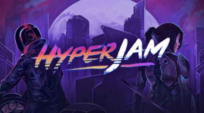 Review: Hyper Jam