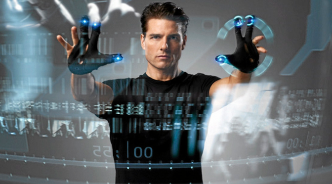 Review: Minority Report