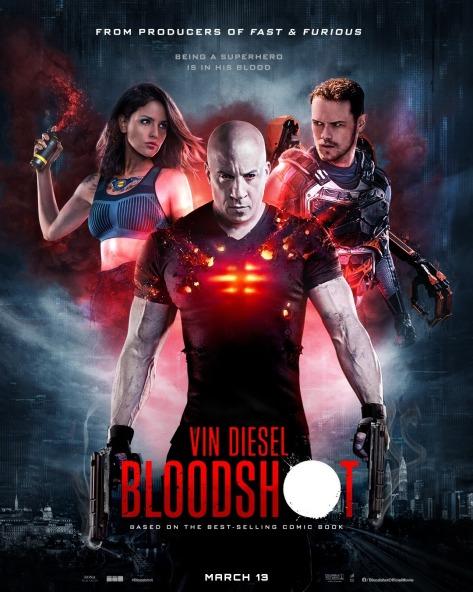 Bloodshot poster2