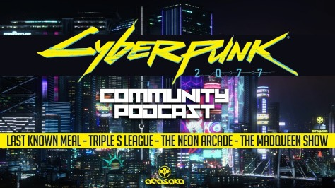 Community Podcast 2