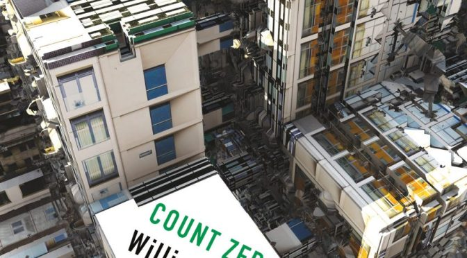 Cyberpunk Review: Count Zero by William Gibson