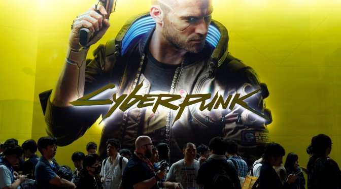Cyberpunk 2020: A Year in Review for Cyberpunk