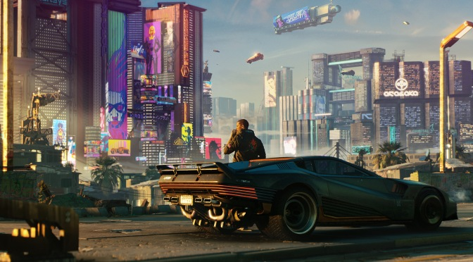 Review: Cyberpunk 2077 — First Impressions