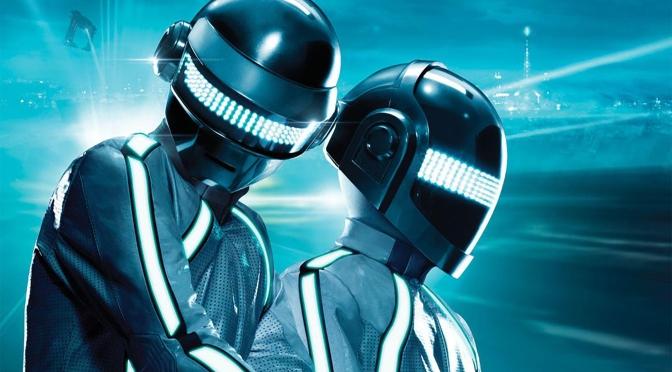 Daft Punk: A Cyberpunk Requiem