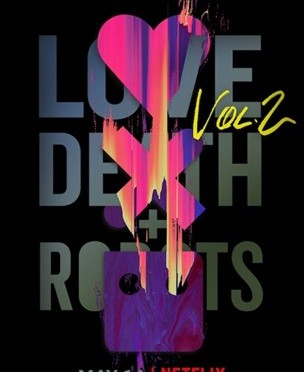 Cyberpunk Review: Love, Death, and Robots: Vol 2