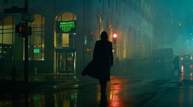 The Matrix Resurrections: Interactive Teaser Trailer