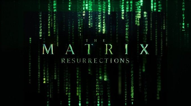 The Matrix Resurrections: Official Trailer Reaction and Breakdown